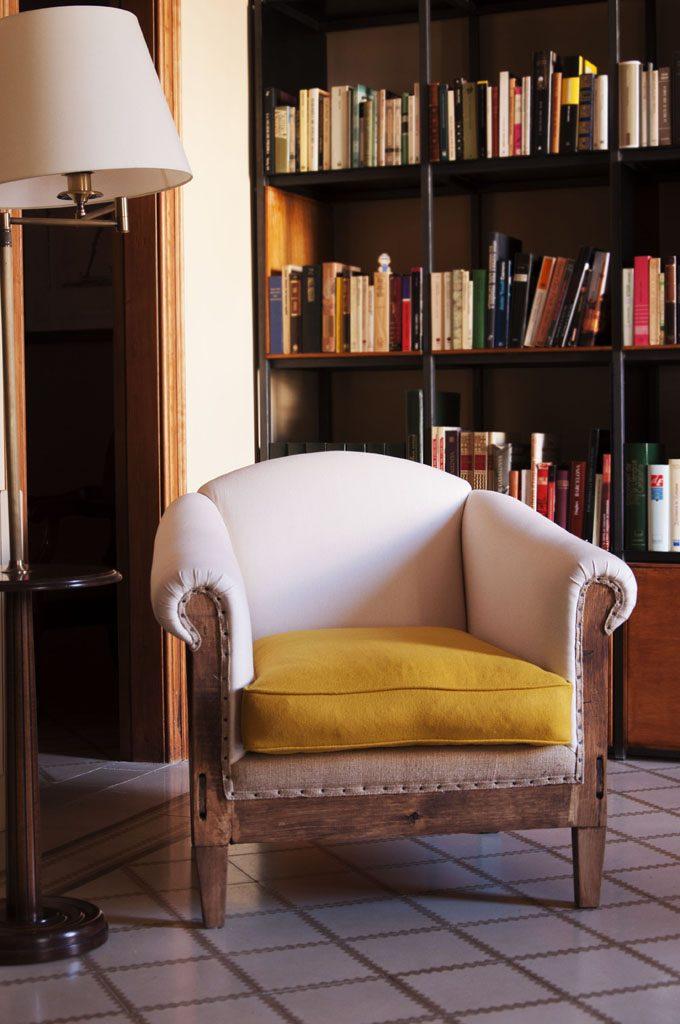 Muebles de dise o interiorismo en calle paris for Muebles paris
