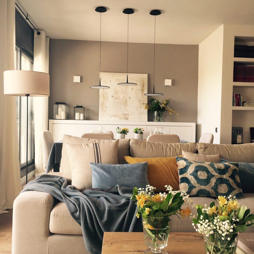 Reformas de pisos eixample barcelona estudio cocinas for Decoracion piso eixample