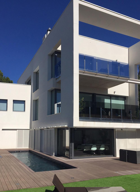 pisos de obra nueva en barcelona y casas unifamiliares