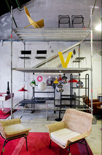 Paris Design Week - Estudio interiorismo barcelona