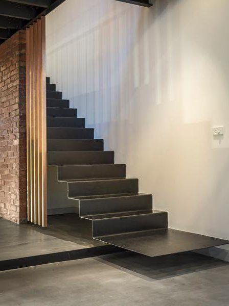 diseño mobiliario en hierro Barcelona