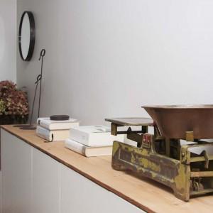 Estudio de Interiorismo Barcelona- Decoración Recibidor 2