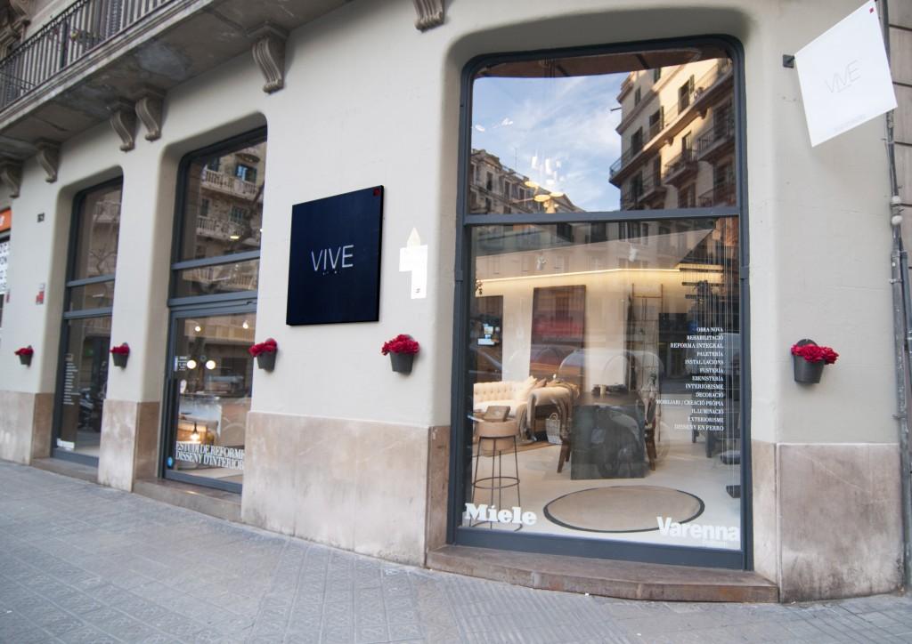 VIVE Estudio Barcelona