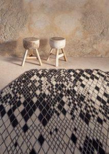 losanges nanimarquina alfombra