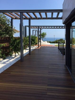 Viviendas unifamiliares pisos-obra-nueva-vista-mar