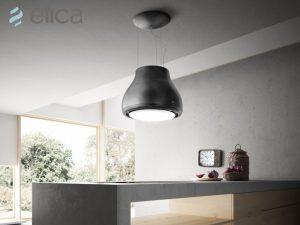 Lampara de diseño Elica
