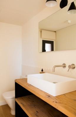 reforma baño en Barcelona