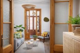 Apartamento turístico Barcelona eixample